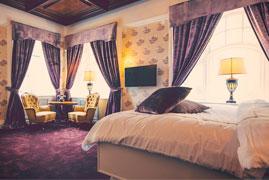 lyxiga hotell göteborg